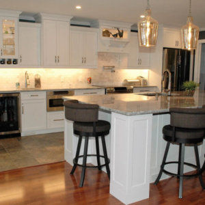 Kitchen with island (5)