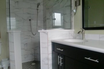 View our Bathroom Gallery