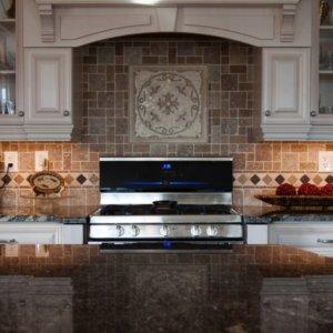 Maple-shader-kitchen-granite-countertop