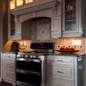 Maple-shader-kitchen-granite-countertops